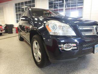 2007 Mercedes-Gl450 4-MATIC, DVD, CLEAN & STRONG, LOADED! Saint Louis Park, MN 21