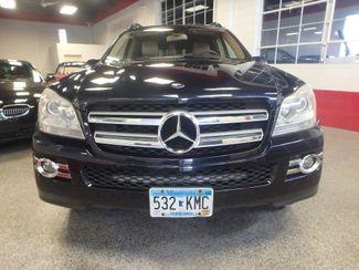 2007 Mercedes-Gl450 4-MATIC, DVD, CLEAN & STRONG, LOADED! Saint Louis Park, MN 22