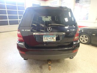 2007 Mercedes-Gl450 4-MATIC, DVD, CLEAN & STRONG, LOADED! Saint Louis Park, MN 4