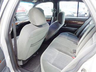 2007 Mercury Grand Marquis GS Sedan Chico, CA 10
