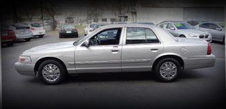 2007 Mercury Grand Marquis GS Sedan Chico, CA 4