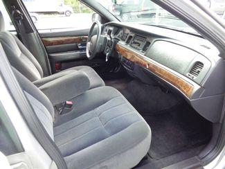 2007 Mercury Grand Marquis GS Sedan Chico, CA 8