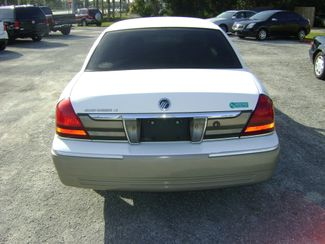 2007 Mercury Grand Marquis LS  in Fort Pierce, FL
