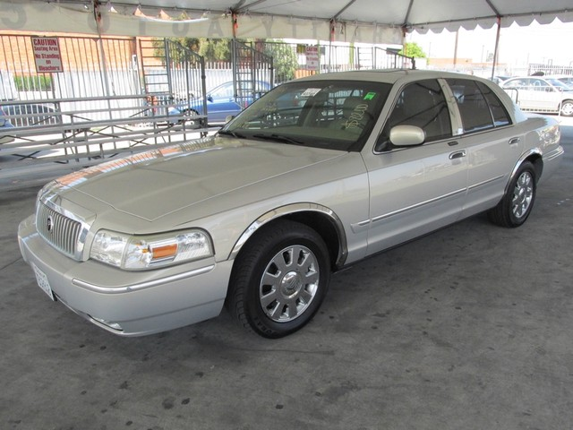 2007 Mercury Grand Marquis LS Please call or e-mail to check availability All of our vehicles ar