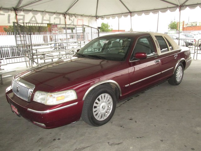 2007 Mercury Grand Marquis LS Please call or e-mail to check availability All of our vehicles a