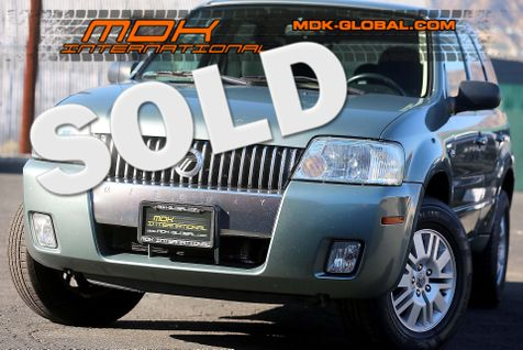 2007 Mercury Mariner Convenience - 4WD - Only 66K miles in Los Angeles