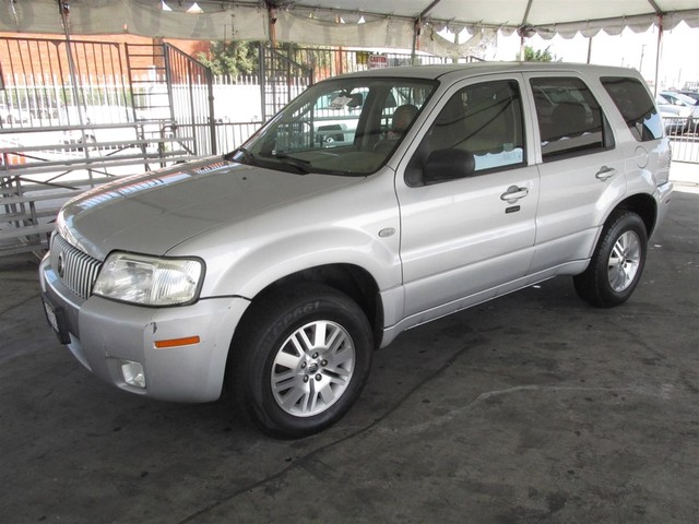 2007 Mercury Mariner Premier Please call or e-mail to check availability All of our vehicles ar