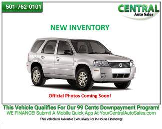 2007 Mercury Mariner Premier | Hot Springs, AR | Central Auto Sales in Hot Springs AR