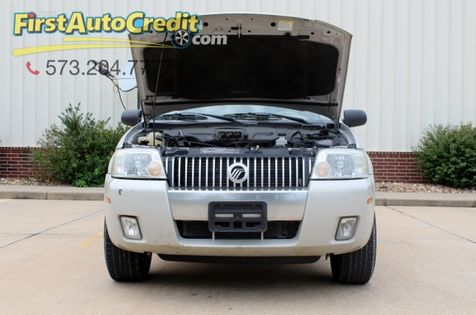 2007 Mercury Mariner  | Jackson , MO | First Auto Credit in Jackson , MO
