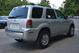 2007 Mercury Mariner Naugatuck, Connecticut 4