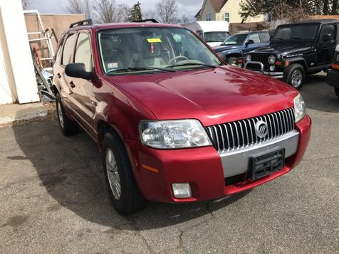 2007 Mercury Mariner Base in West Springfield, MA