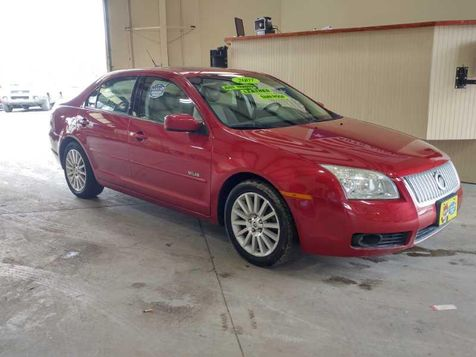 2007 Mercury Milan Premier | JOPPA, MD | Auto Auction of Baltimore  in JOPPA, MD