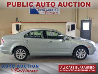 2007 Mercury Milan  | JOPPA, MD | Auto Auction of Baltimore  in Joppa MD
