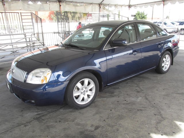 2007 Mercury Montego Base Please call or e-mail to check availability All of our vehicles are a