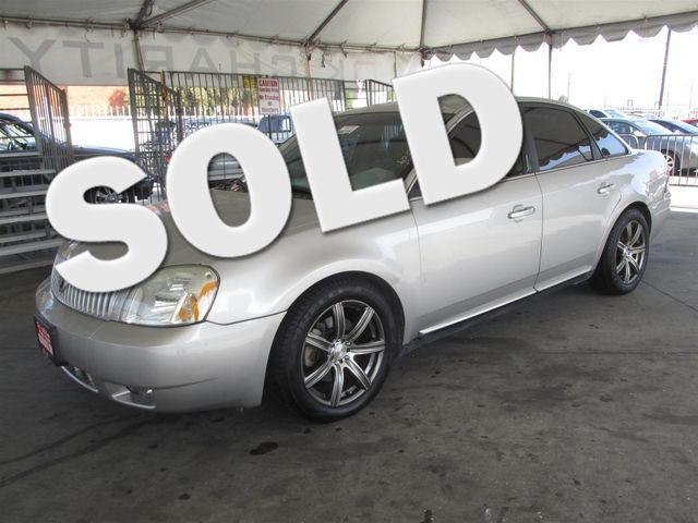 2007 Mercury Montego Premier Please call or e-mail to check availability All of our vehicles ar