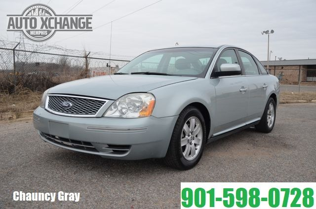 2007 Mercury Montego Base | Memphis, TN | Auto XChange  South in Memphis TN