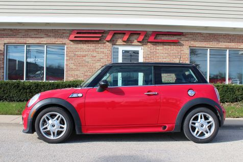 2007 Mini COOPER S JOHN COOPER WORKS in Lake Bluff, IL