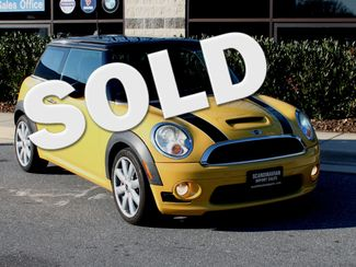 2007 Mini Cooper  S Rockville, Maryland