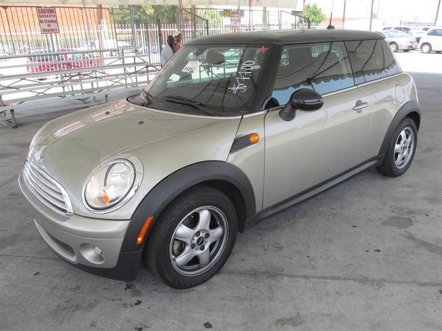 2007 MINI Hardtop Please call or e-mail to check availability All of our vehicles are available