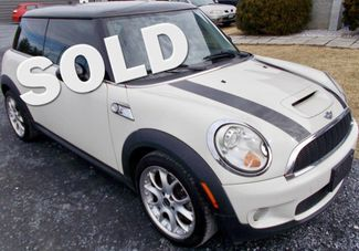 2007 Mini Hardtop in Harrisonburg VA