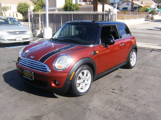 2007 Mini Hardtop Los Angeles, CA