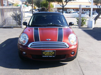 2007 Mini Hardtop Los Angeles, CA 1