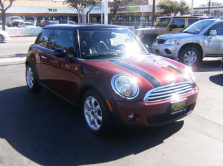2007 Mini Hardtop Los Angeles, CA 4