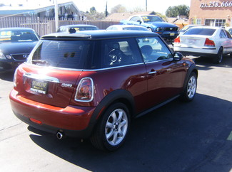2007 Mini Hardtop Los Angeles, CA 5