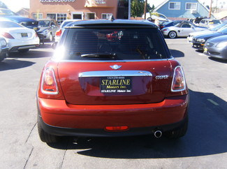 2007 Mini Hardtop Los Angeles, CA 8