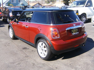 2007 Mini Hardtop Los Angeles, CA 9