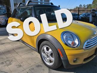 2007 Mini Hardtop Raleigh, NC