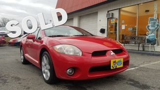 2007 Mitsubishi Eclipse in Frederick, Maryland