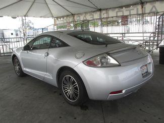 2007 Mitsubishi Eclipse SE Gardena, California 1