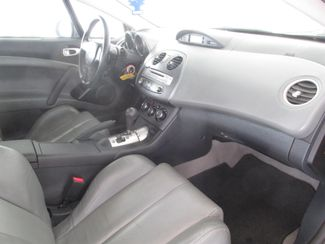 2007 Mitsubishi Eclipse SE Gardena, California 8