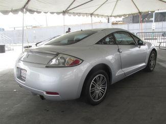 2007 Mitsubishi Eclipse SE Gardena, California 2