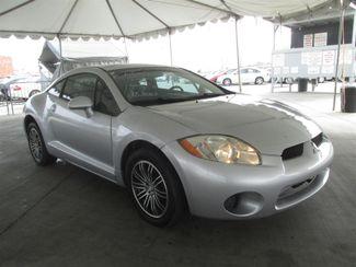 2007 Mitsubishi Eclipse SE Gardena, California 3