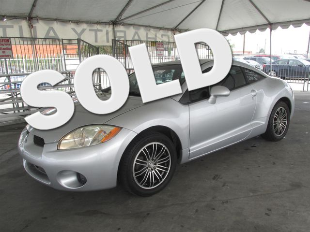 2007 Mitsubishi Eclipse SE Please call or e-mail to check availability All of our vehicles are