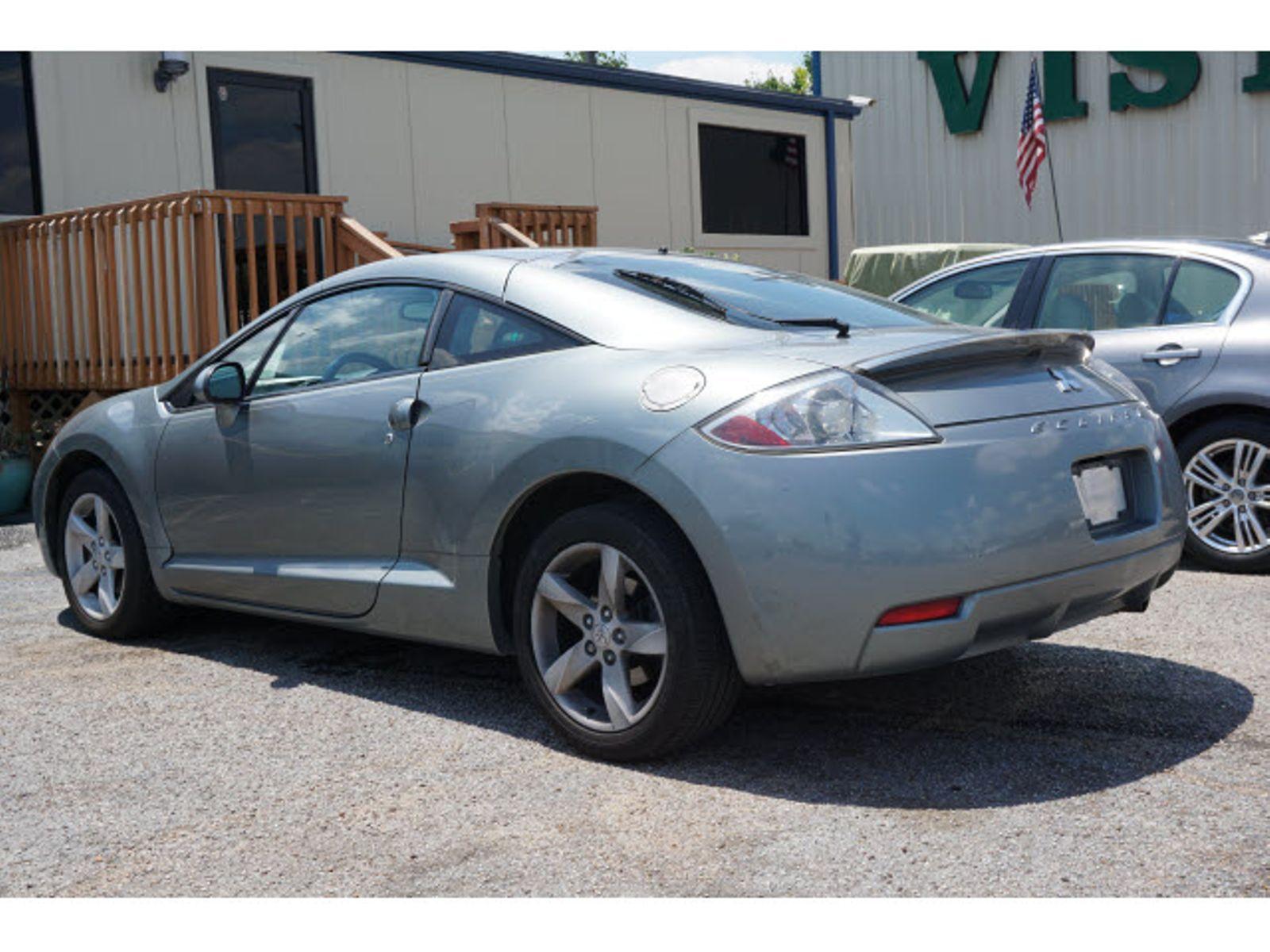 ... 2007 Mitsubishi Eclipse GT City Texas Vista Cars And Trucks In Houston,  Texas ...