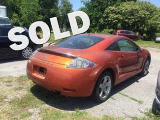 2007 Mitsubishi Eclipse GS Kenner, Louisiana