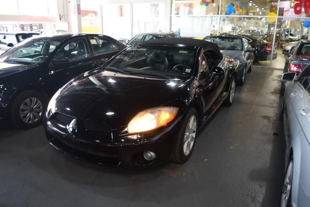 2007 Mitsubishi Eclipse GT Richmond Hill, New York 10