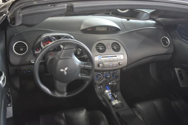 2007 Mitsubishi Eclipse GT Richmond Hill, New York 6