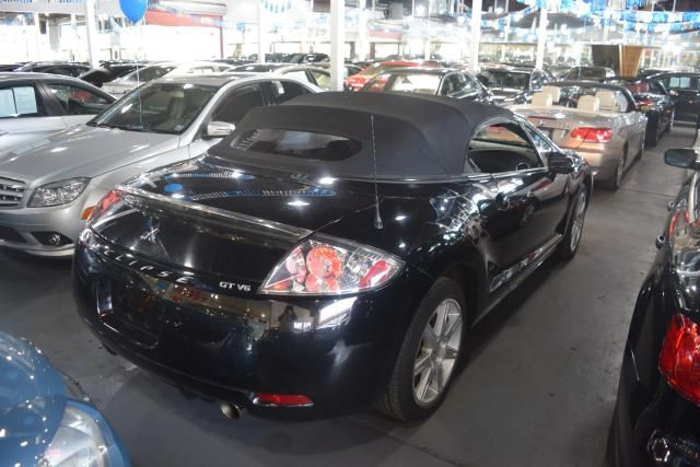2007 Mitsubishi Eclipse GT Richmond Hill, New York 8