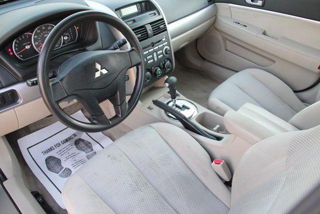 2007 Mitsubishi Galant ES Santa Clarita, CA 8