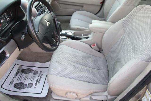 2007 Mitsubishi Galant ES Santa Clarita, CA 13