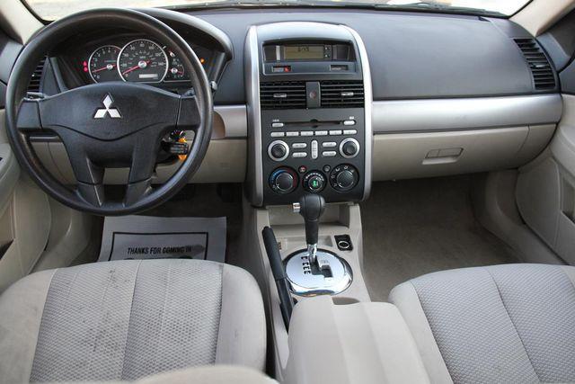 2007 Mitsubishi Galant ES Santa Clarita, CA 7