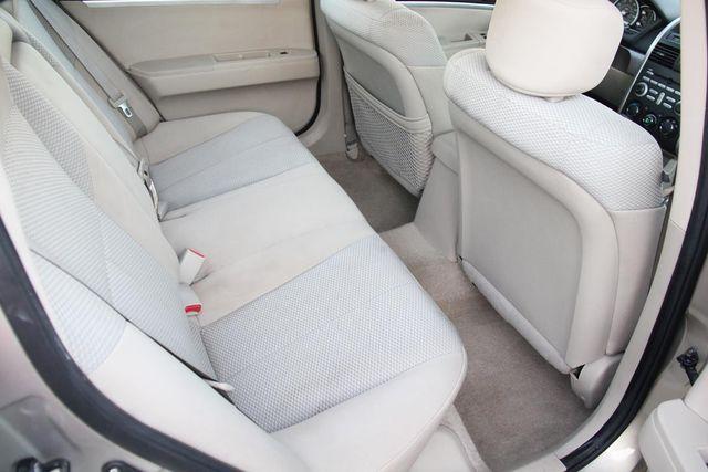 2007 Mitsubishi Galant ES Santa Clarita, CA 16