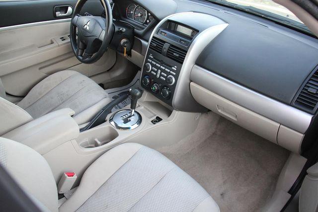 2007 Mitsubishi Galant ES Santa Clarita, CA 9