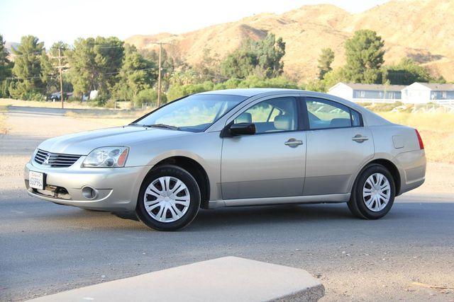 2007 Mitsubishi Galant ES Santa Clarita, CA 1