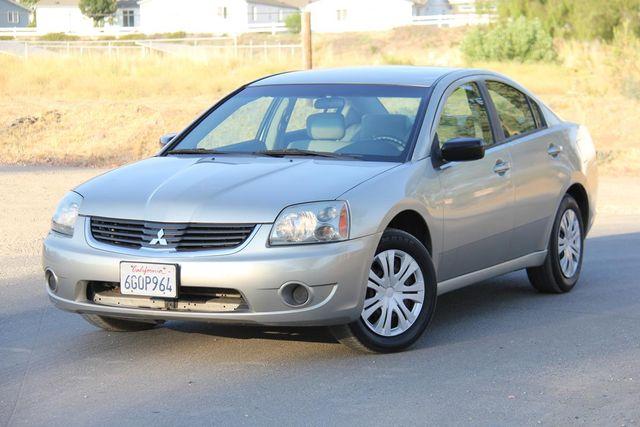 2007 Mitsubishi Galant ES Santa Clarita, CA 4