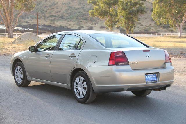 2007 Mitsubishi Galant ES Santa Clarita, CA 5